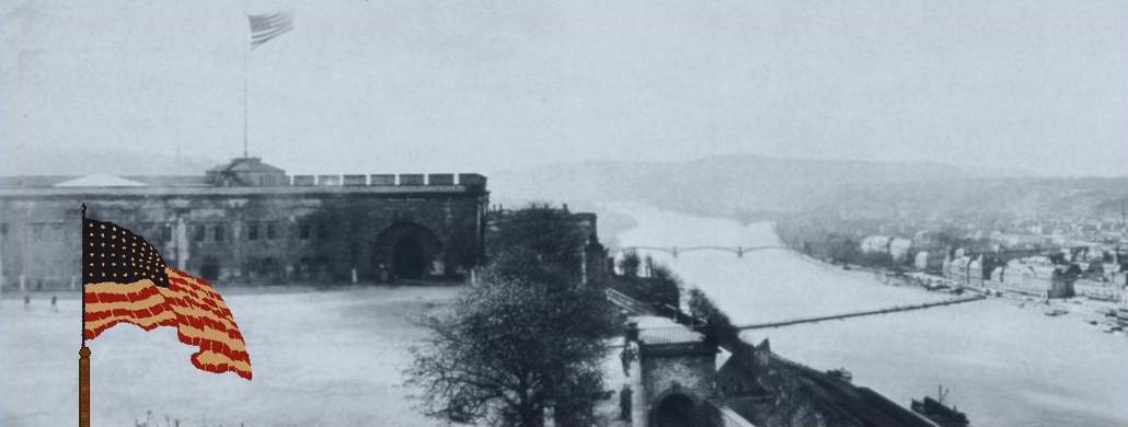 Ehrenbreitstein 1919