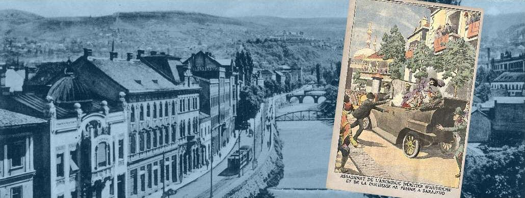 Sarajevo1914