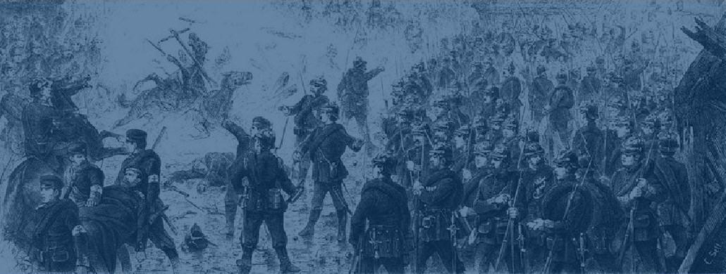 Prussian-Austrian War