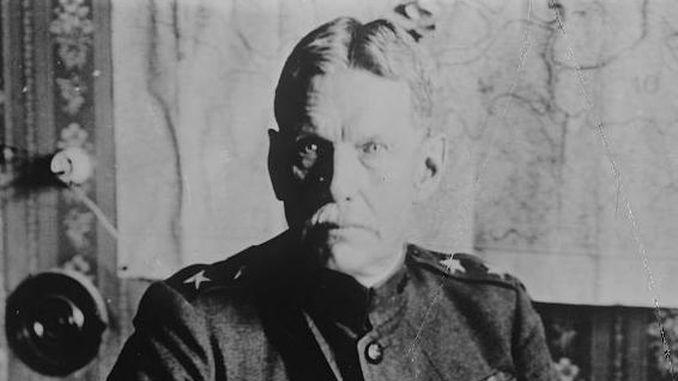 General Henry T. Allen
