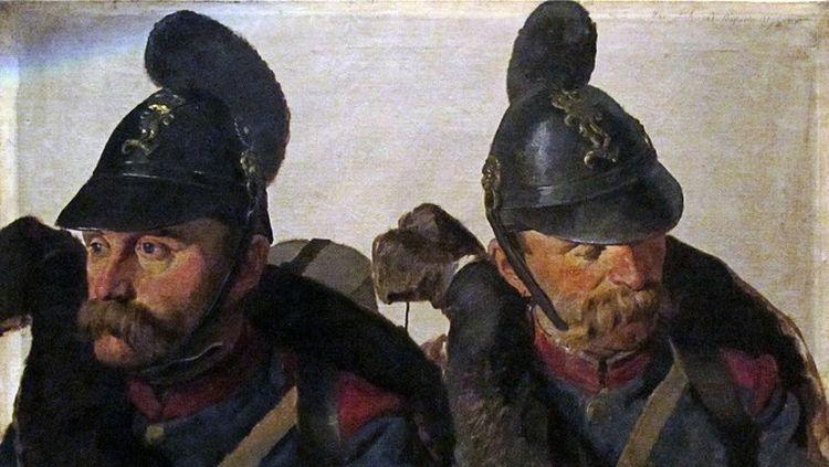 Infanterists